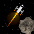 Space Dodger icon